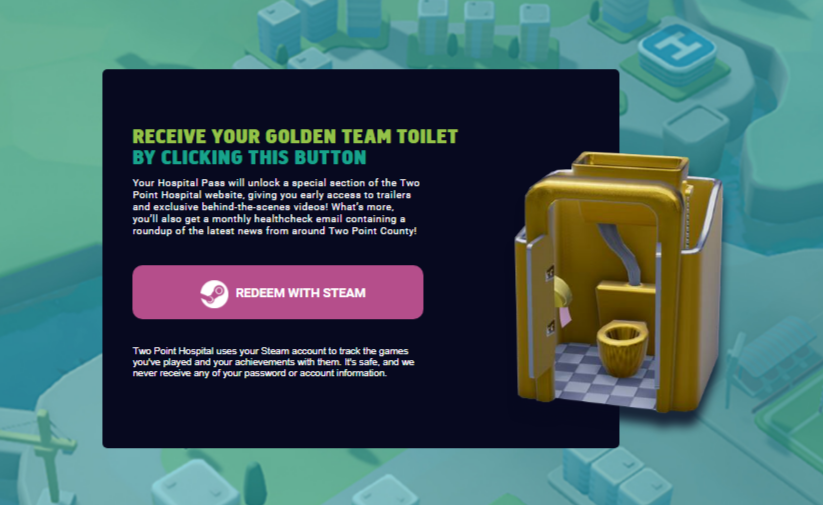 How To Redeem the Golden Toilet DLC – Knowledge Base